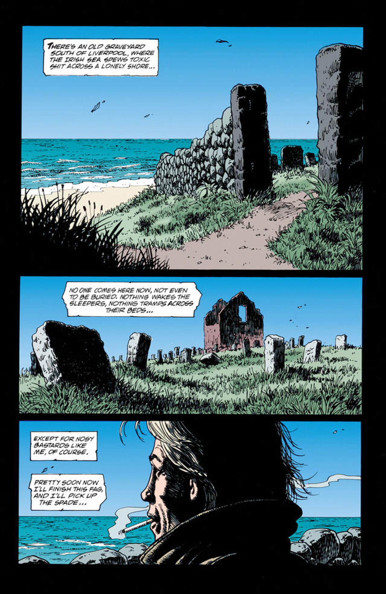 Mes premières rencontres avec le monde de la bande dessinée