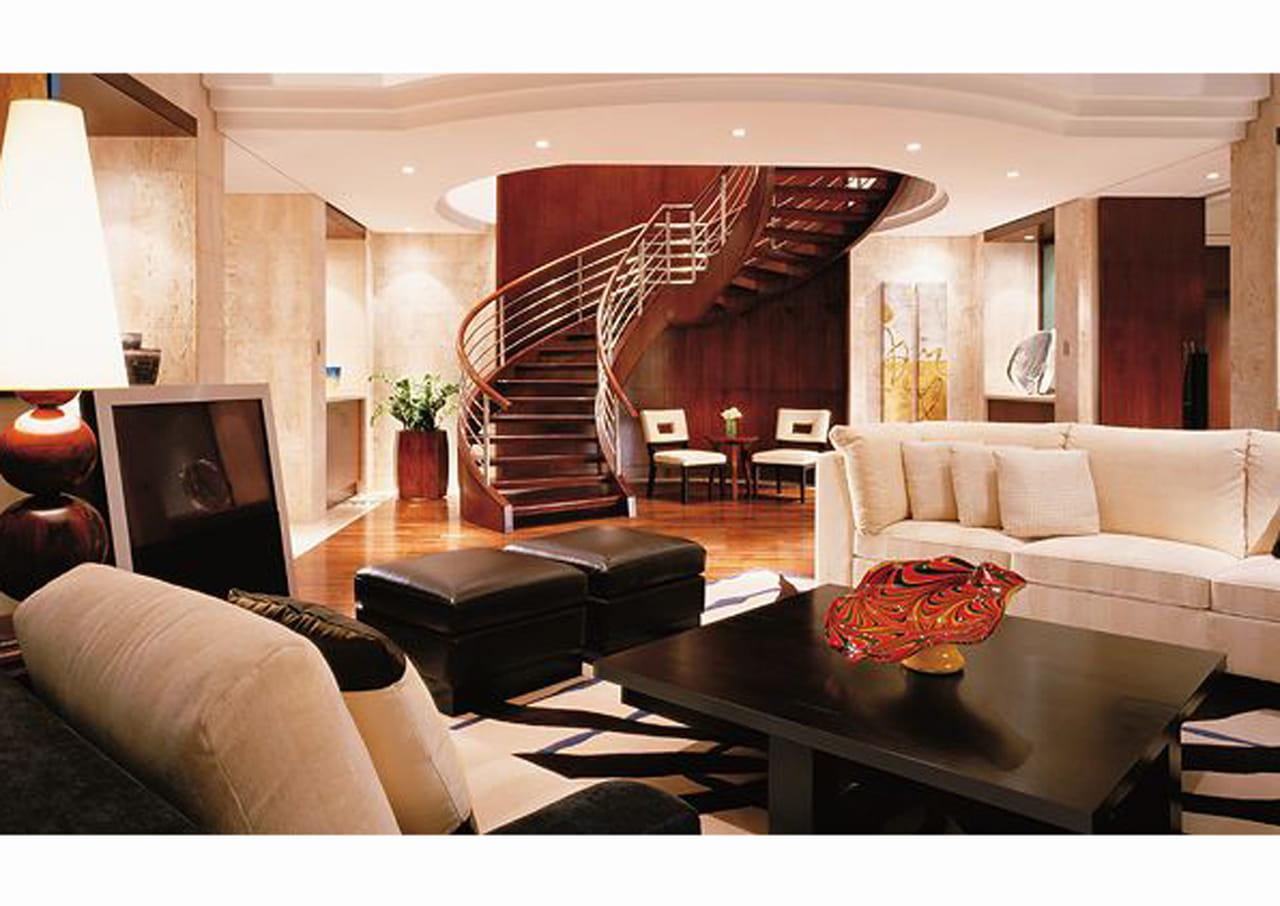 Shangri-La Hotel Dubai - Royal and Presidential suites hotel