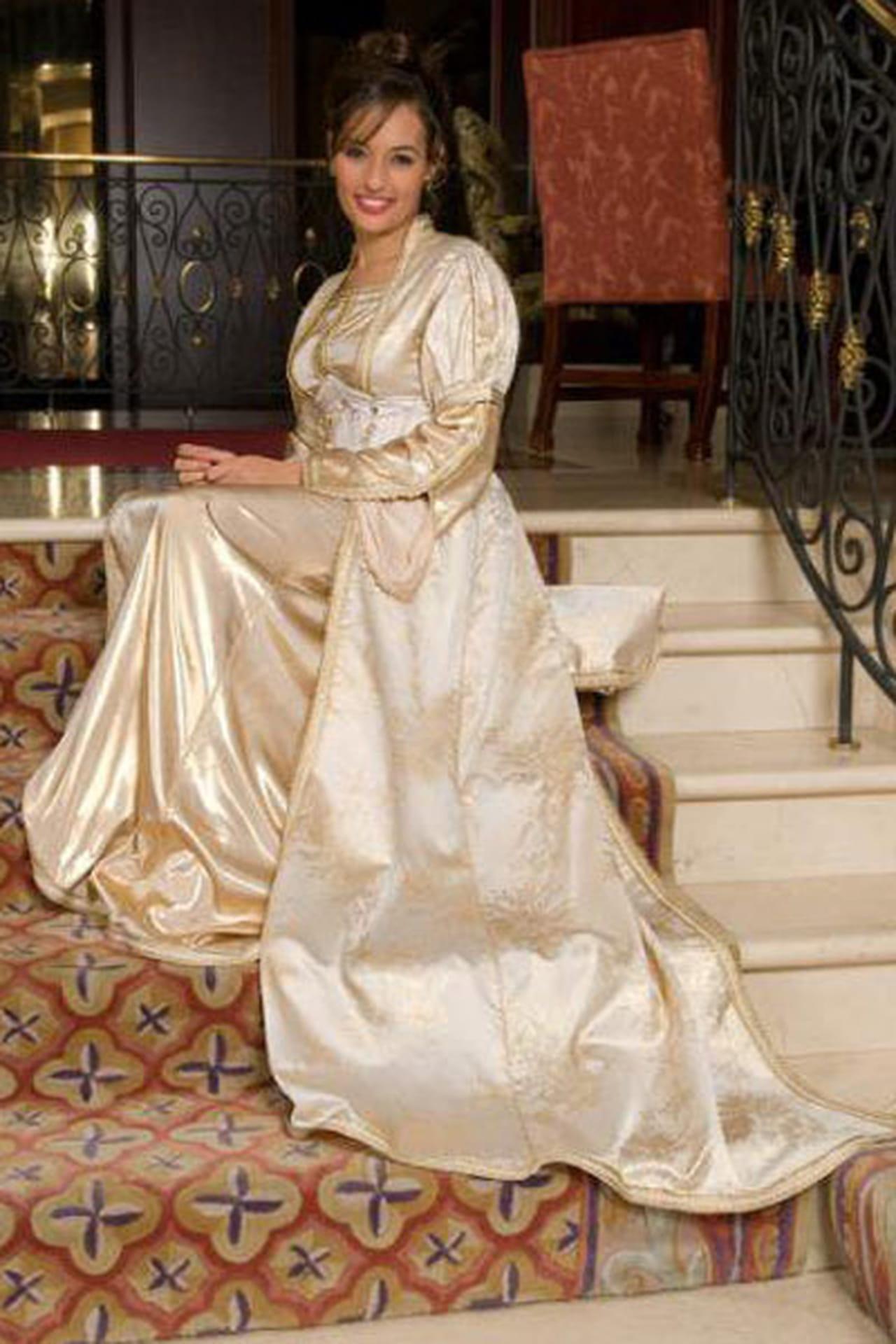 eda85317e3302 Mcgarrigleforsenate   Top Ten فستان العروس المغربية