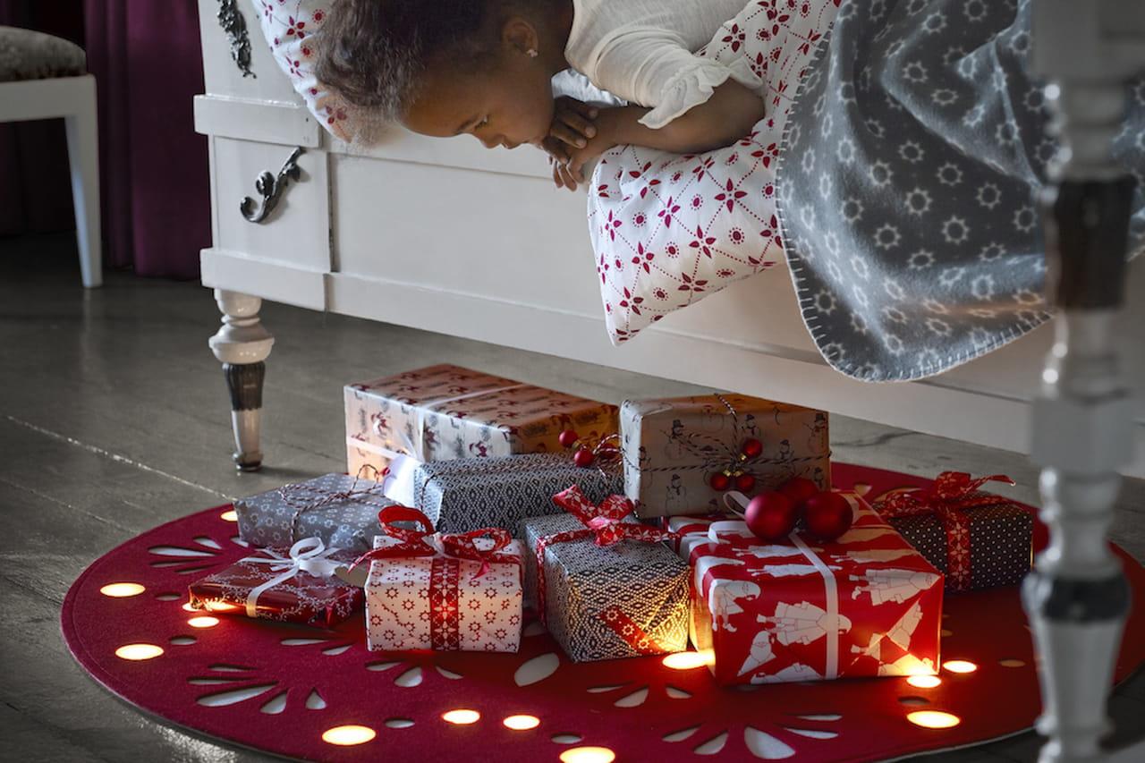 Casetta Di Natale Ikea : Ikea la collezione di natale trasforma ogni giorno in una festa