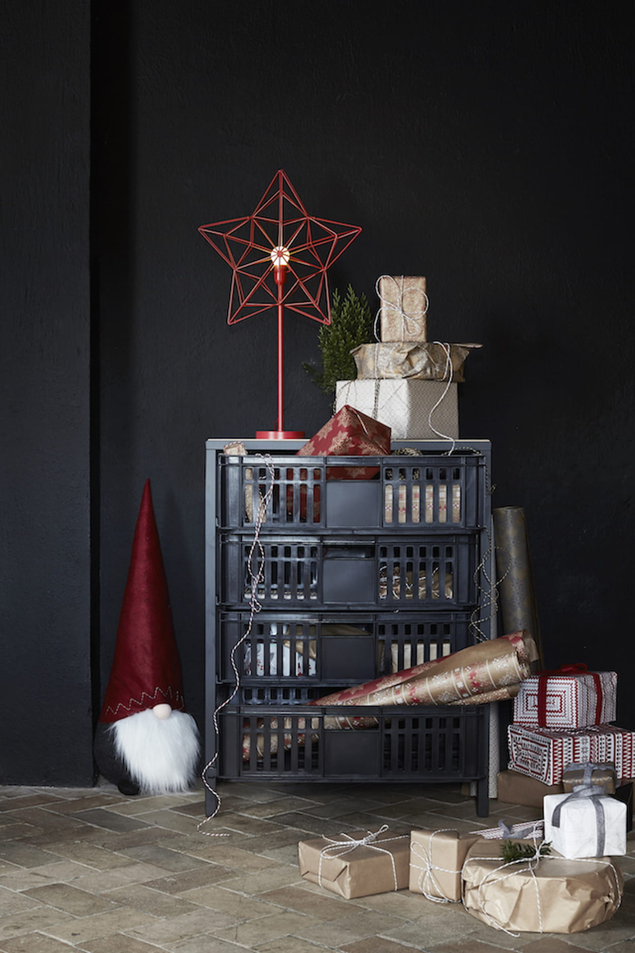 Decorazioni natalizie 2017 ikea