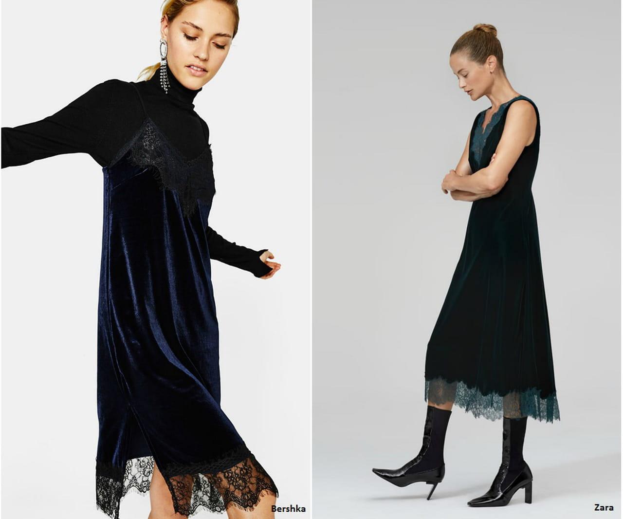551a17d63c1b6 يبقى الفستان الأسود حليفك الأوّل أينما ذهبت وفي كل المناسبات إذ يمدّك  دائماً بالأناقة والتألقّ.