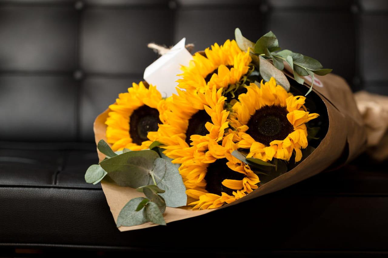 Matrimonio Fiori Girasole : Fiori matrimonio il bouquet per ogni mese