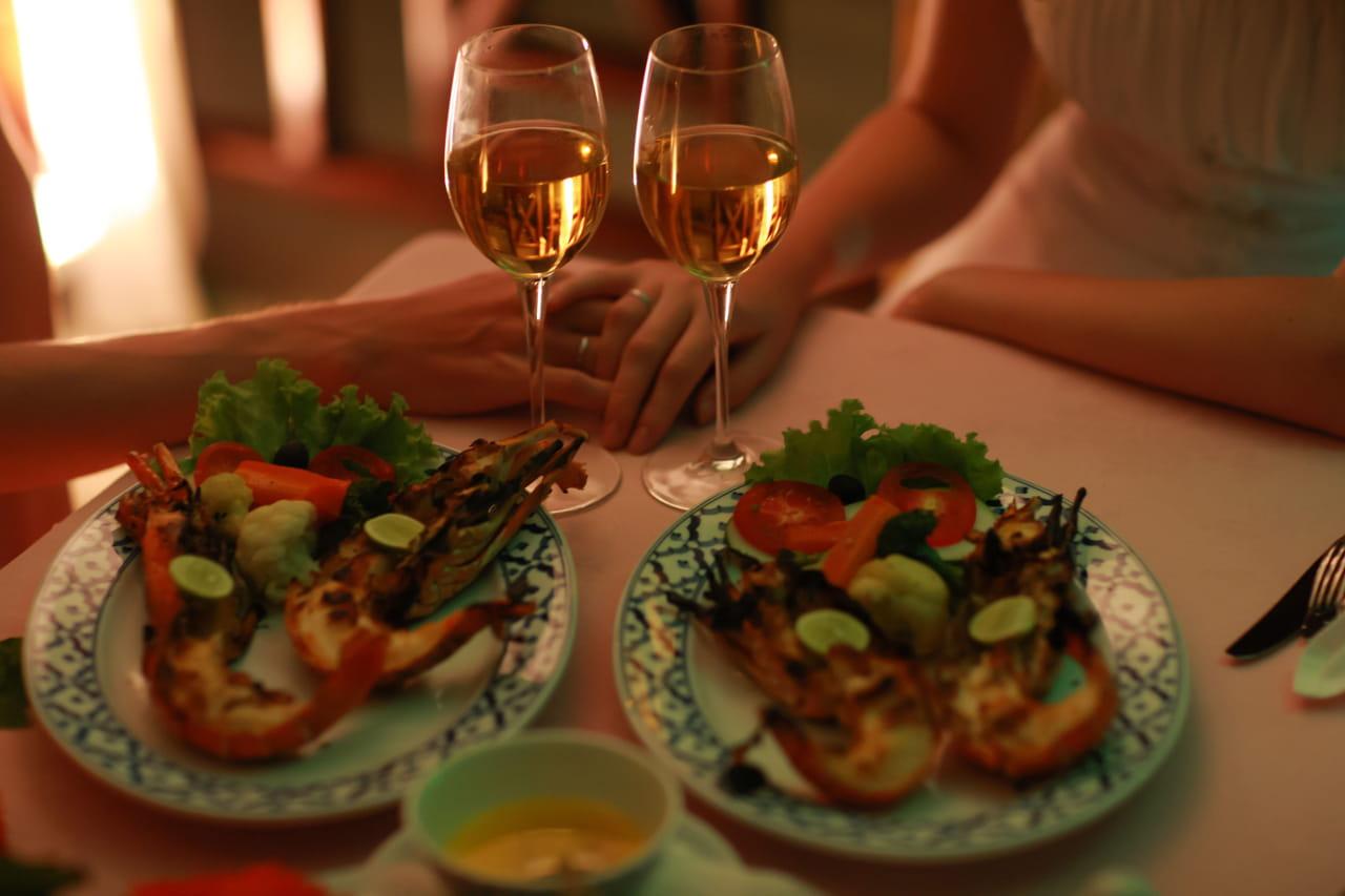 Muito Dia dos Namorados: 15 receitas deliciosas para um jantar romântico LQ05