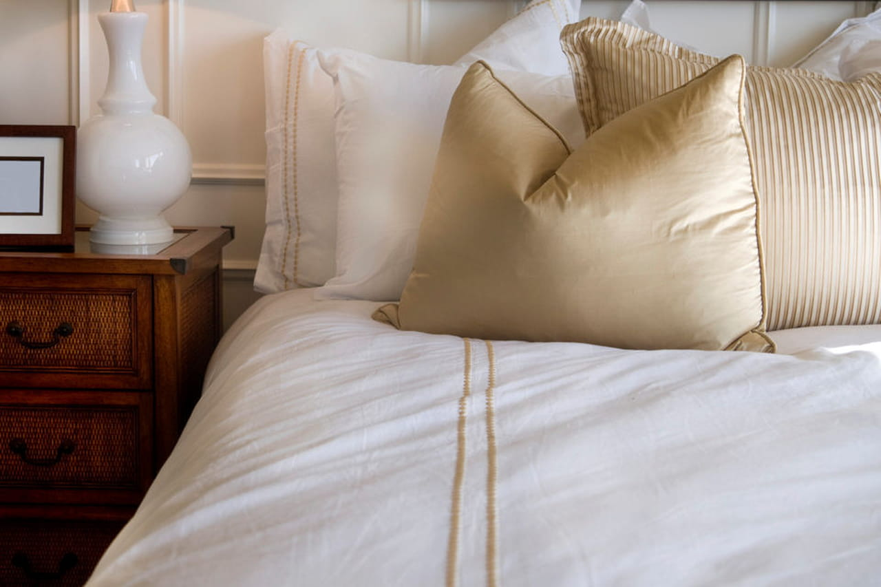 Letto Morbido O Duro : Scegliere il letto e il materasso giusti: le regole doro