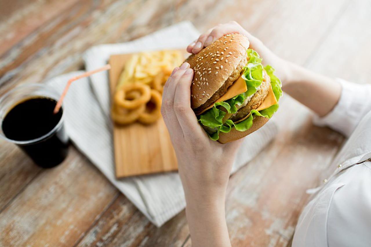 نتيجة بحث الصور عن الاطعمة السريعة