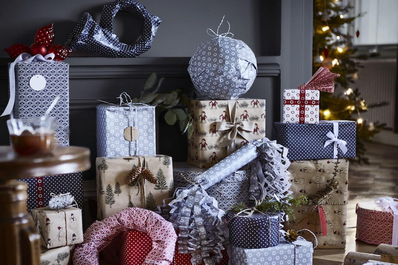 Idee Regalo Natale Ikea.Ikea Idee Regali Di Natale Disegni Di Natale 2019