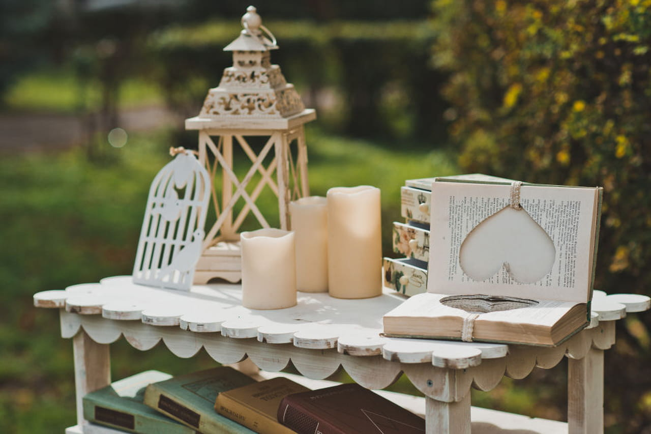 Matrimonio Shabby Chic Vintage : Matrimonio shabby chic idee per nozze a tema