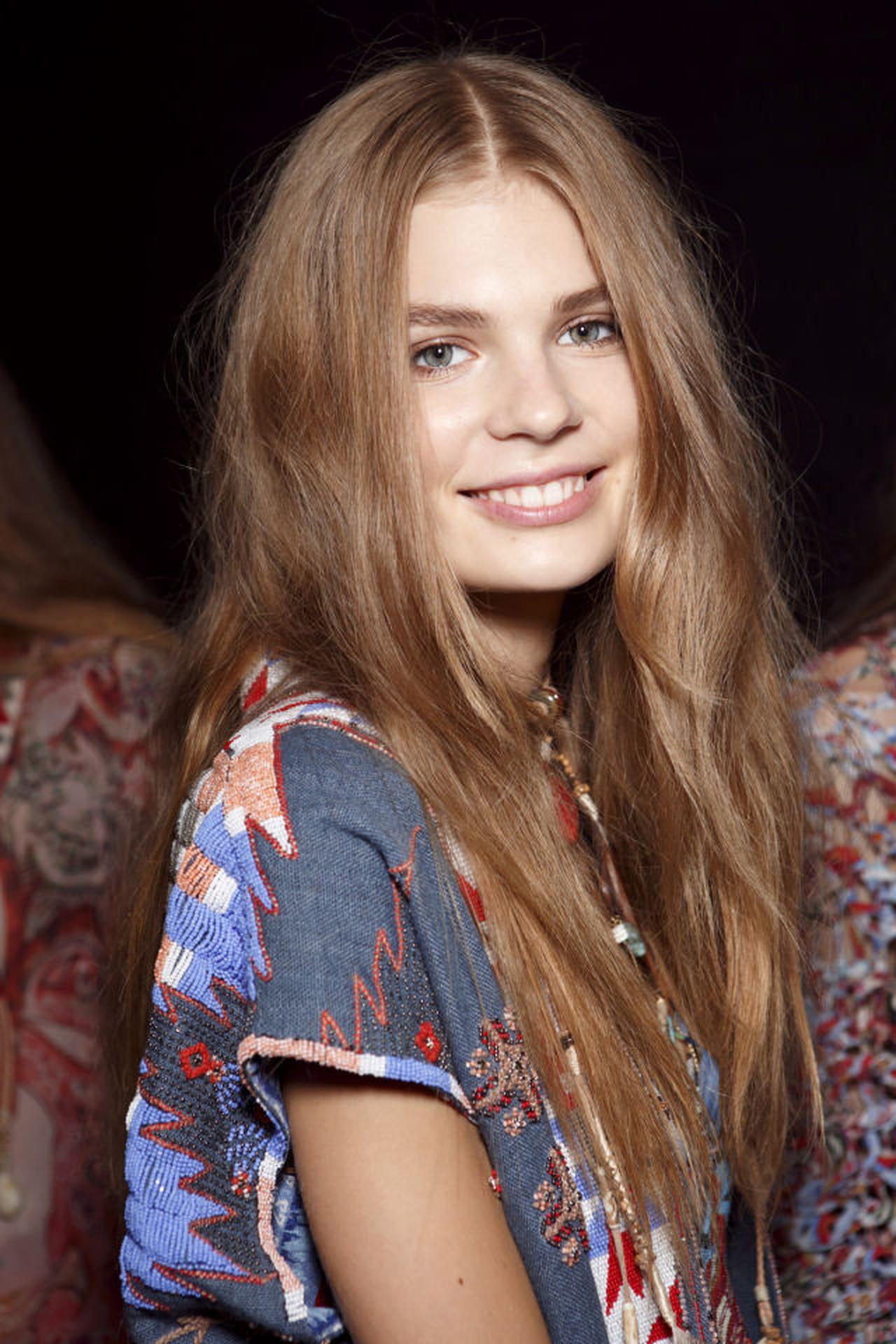 Ben noto Taglio capelli lunghi: le nuove tendenze KZ04