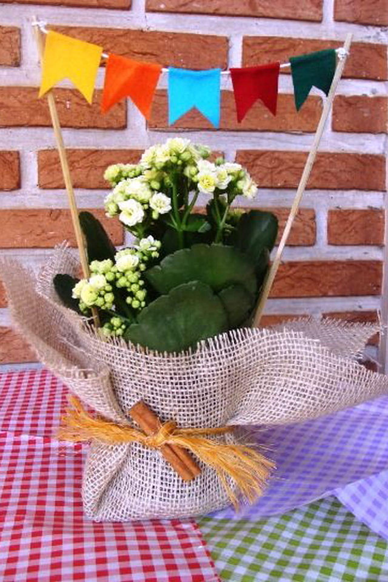 Decoração de festa junina  veja ideias criativas e fáceis de fazer d1ab2252c61