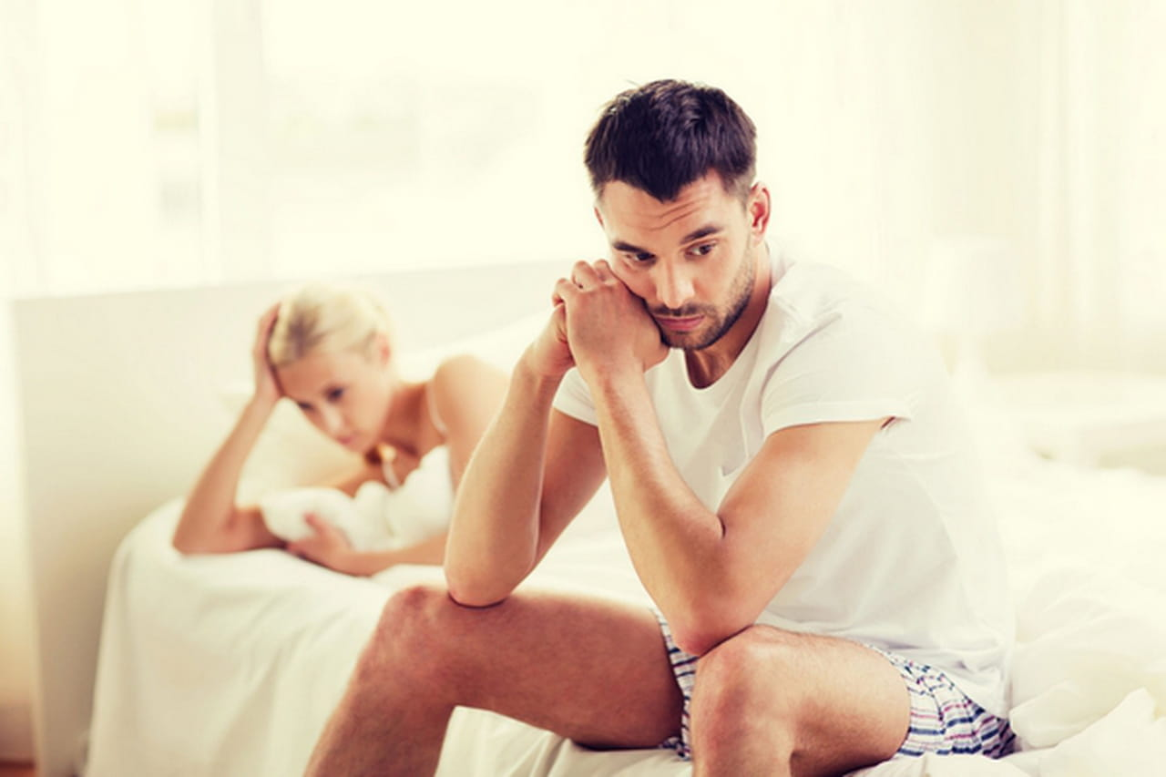 8d9f6c72a 4 أسباب تمنع إتمام العملية الجنسية بنجاح