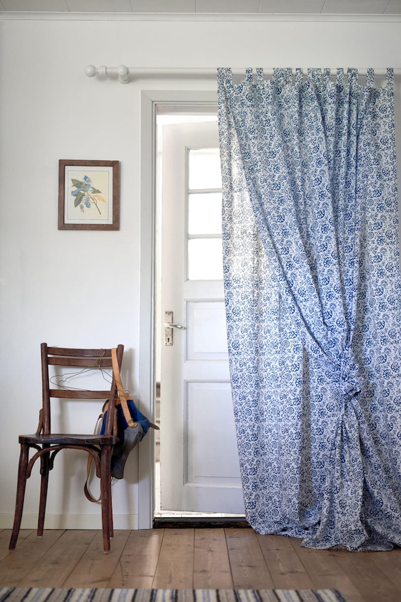Novit ikea 2016 la collezione che sa di primavera - Ikea tende a metraggio ...