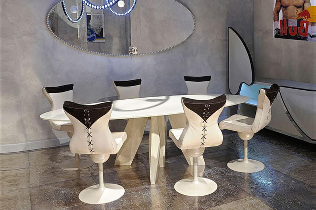 غرف طعام ملؤها الإبتكار 782177.jpg