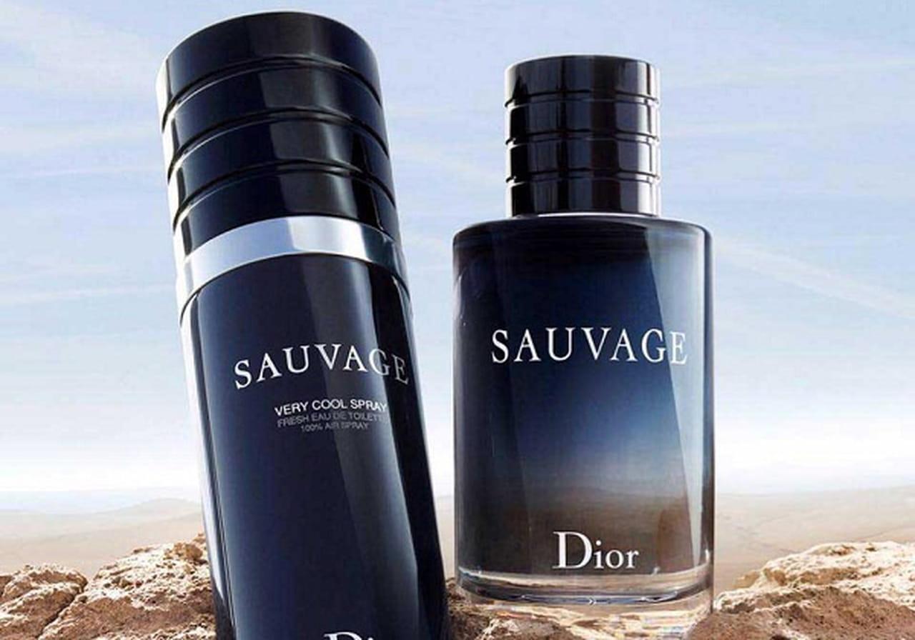 bb398cd01 رذاذ Dior Sauvage very Cool Spray لأناقة الرجال