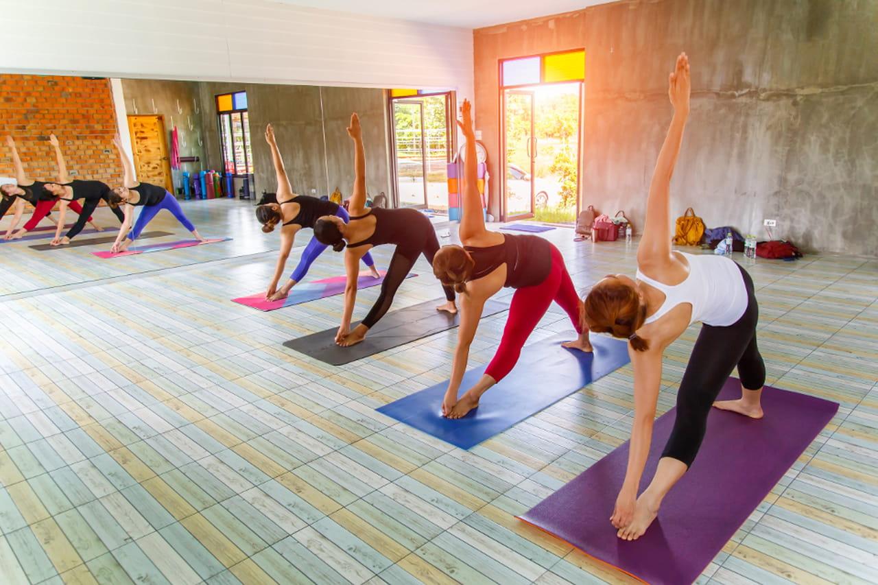 Body Balance contribui para o equilíbrio do corpo e da mente f950441e8154
