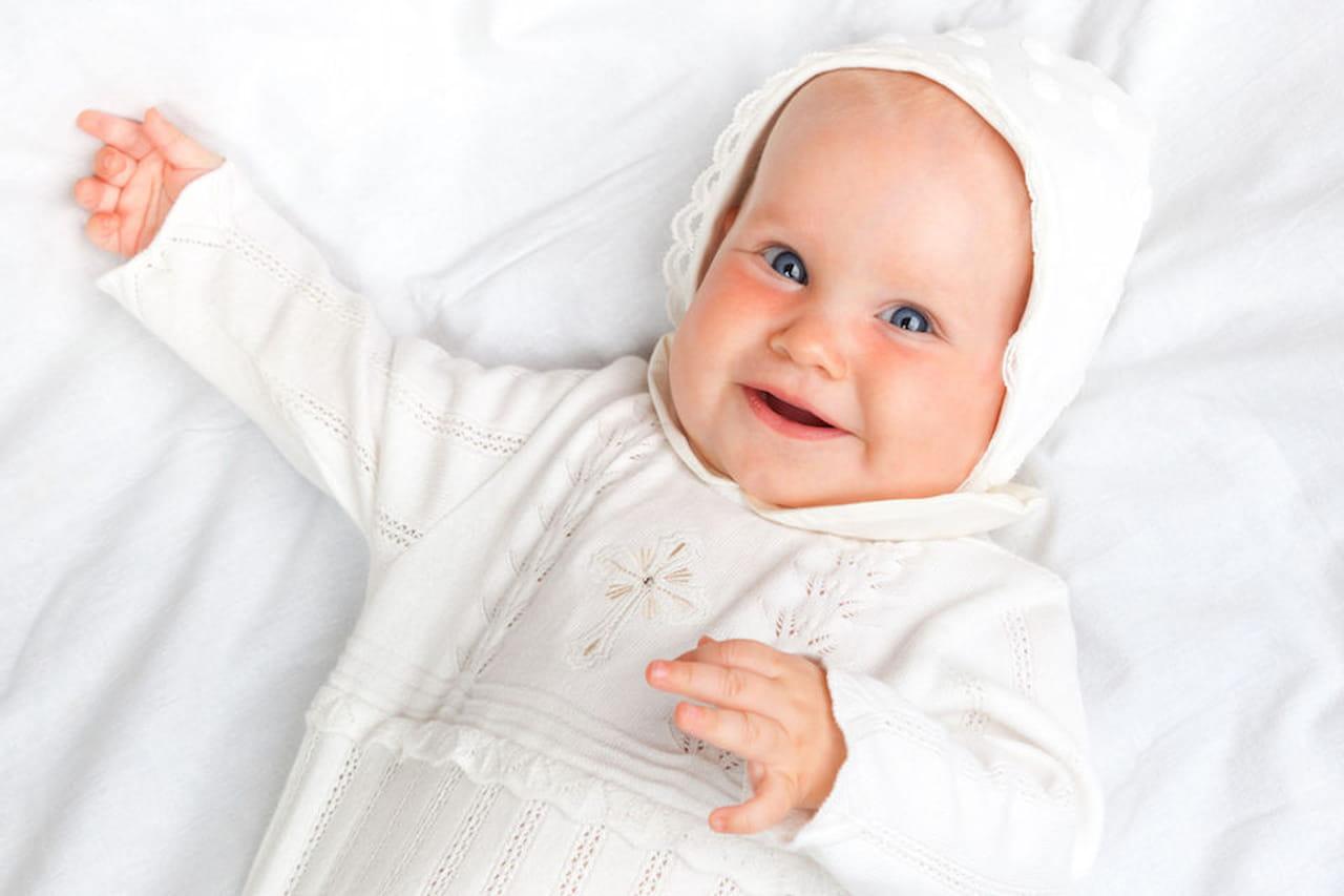 Populaire Regalo battesimo bimbo: idee per maschi e femmine TK44