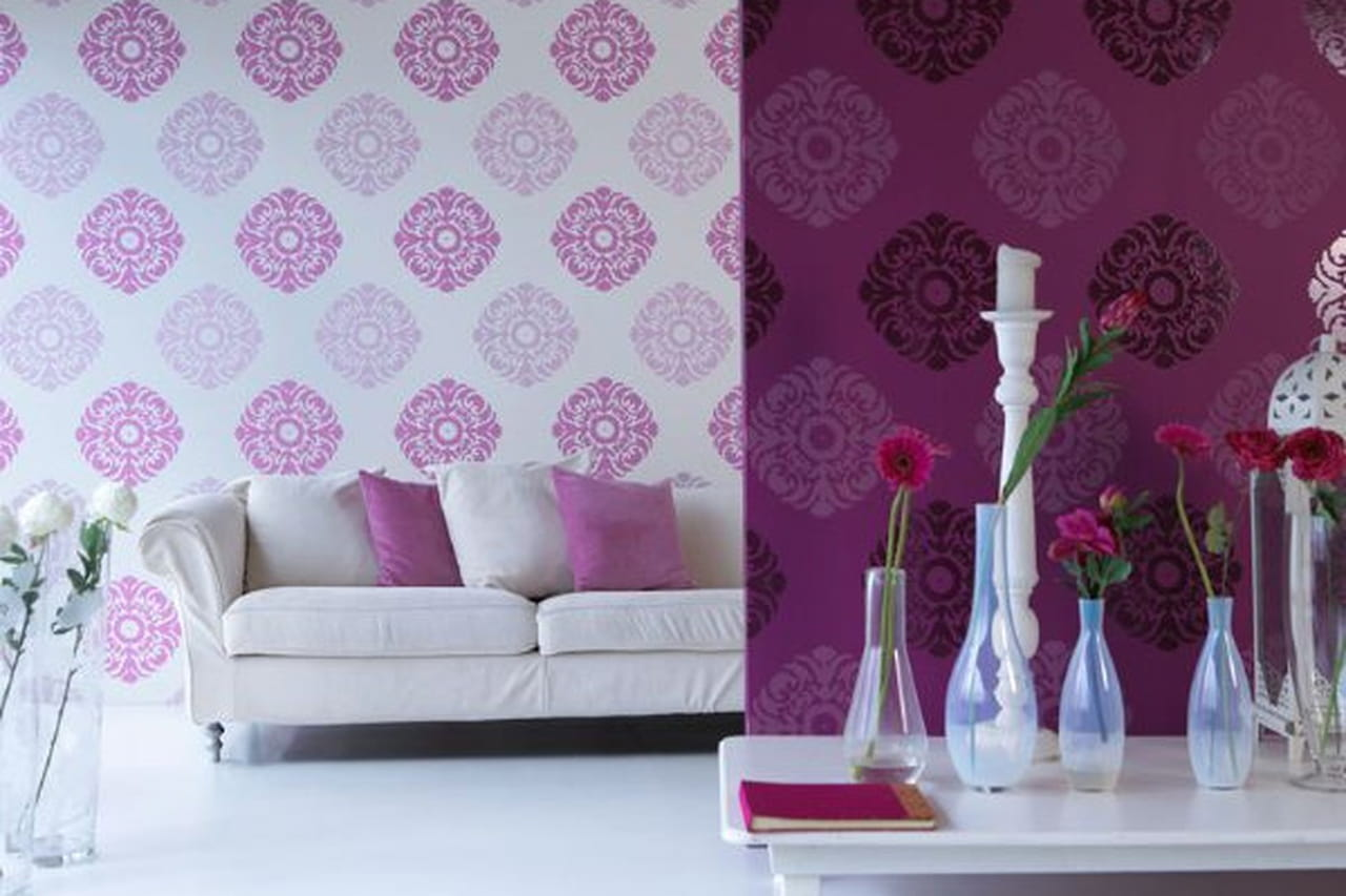 2013 for Home trends wallpaper