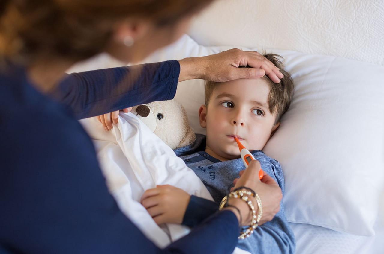 9c00354f1f930 علاج البلغم عند الأطفال بالوصفات الطبيعية