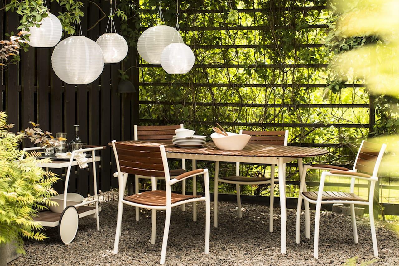 Ikea giardino 2017 outdoor conviviale - Ikea giardino 2017 ...