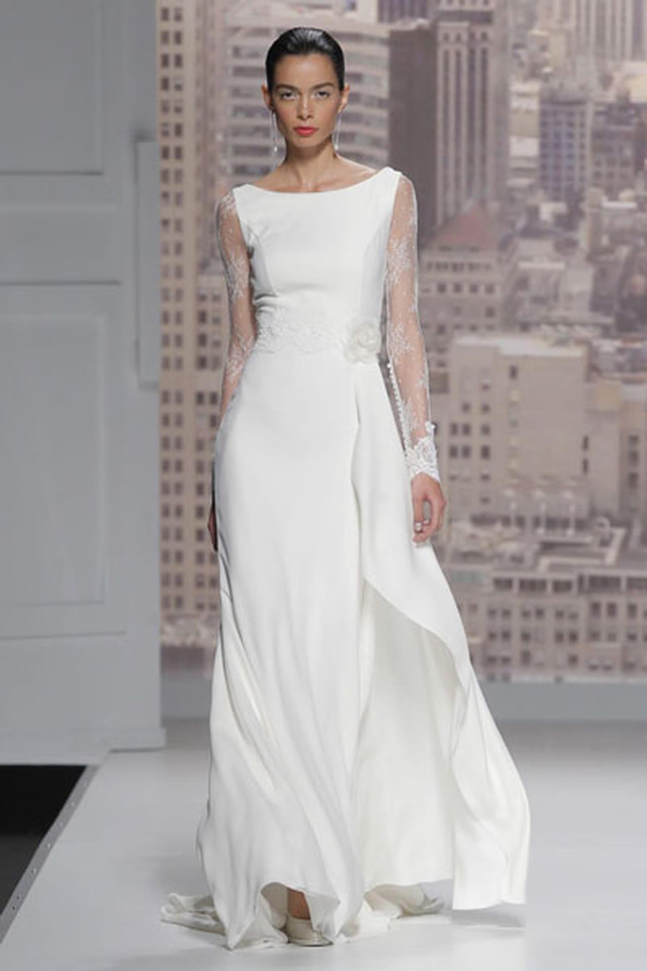تصاميم حالمة في فساتين زفاف 820493