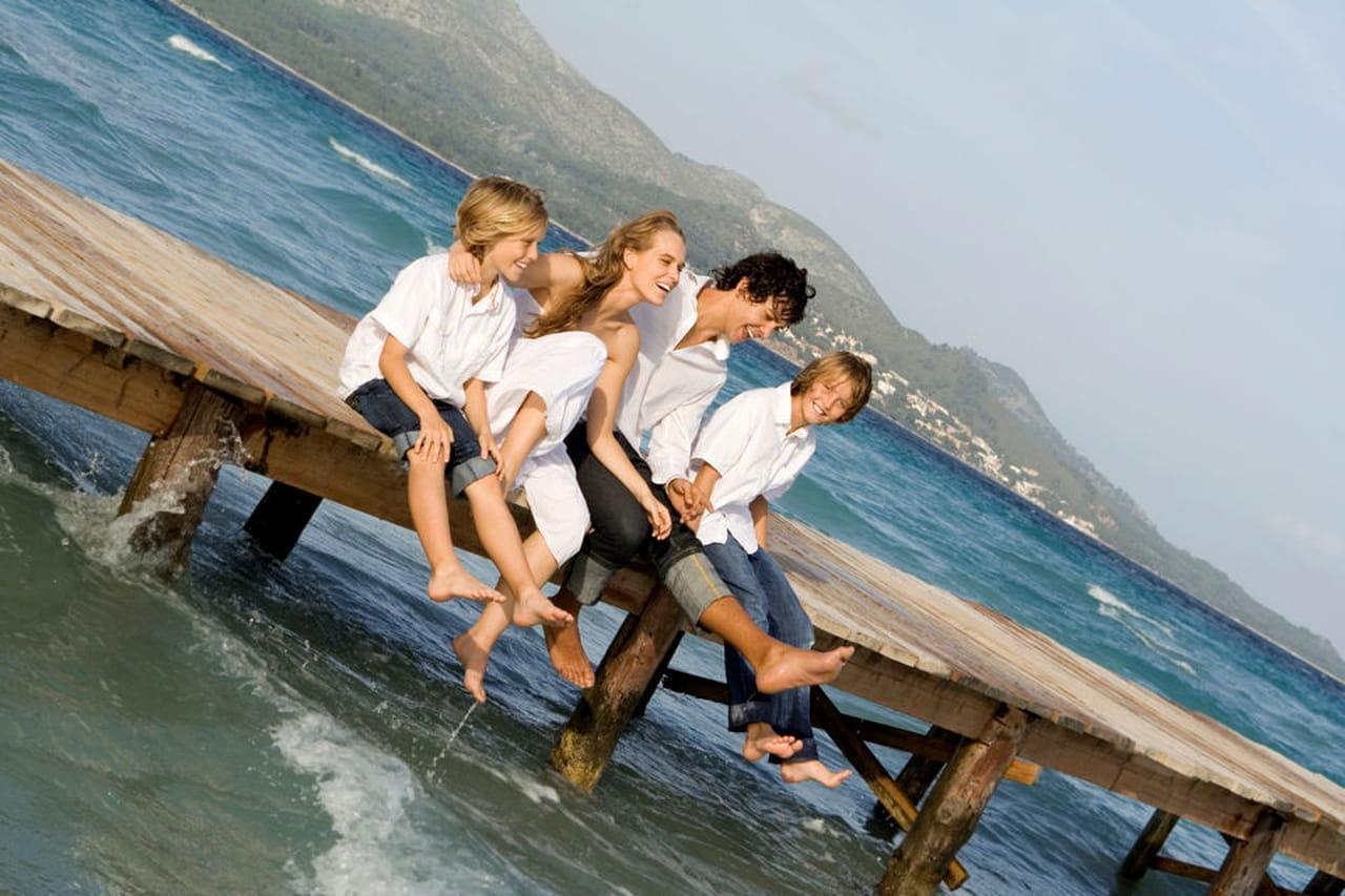 Vacanze in famiglia 10 trucchi per risparmiare for Vacanze in famiglia