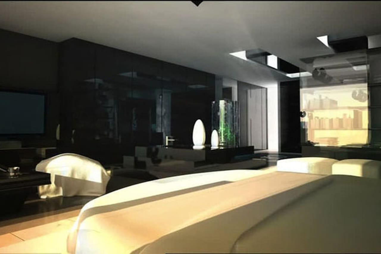 منزل نجم ريال مدريد كريستيانو رونالدو والفخامة بلمسة أسبانية 826065.jpg