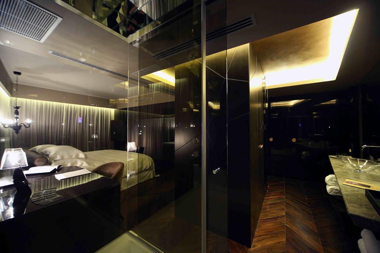 L'HOTEL' di Riccione è il primo brand experience