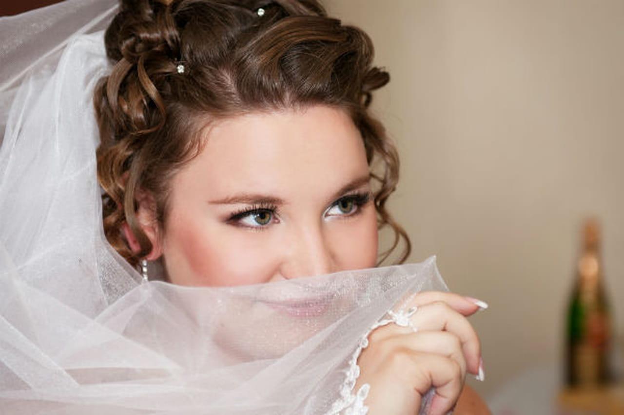 كل عروس ترغب في الظهور بأبهى صورة في ليلة