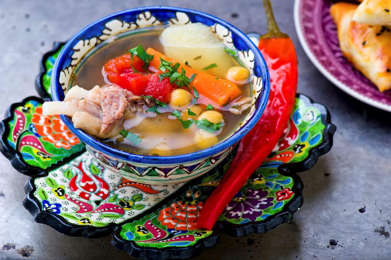 Cosa si mangia durante il ramadan - Cosa mangia un cucciolo di talpa ...