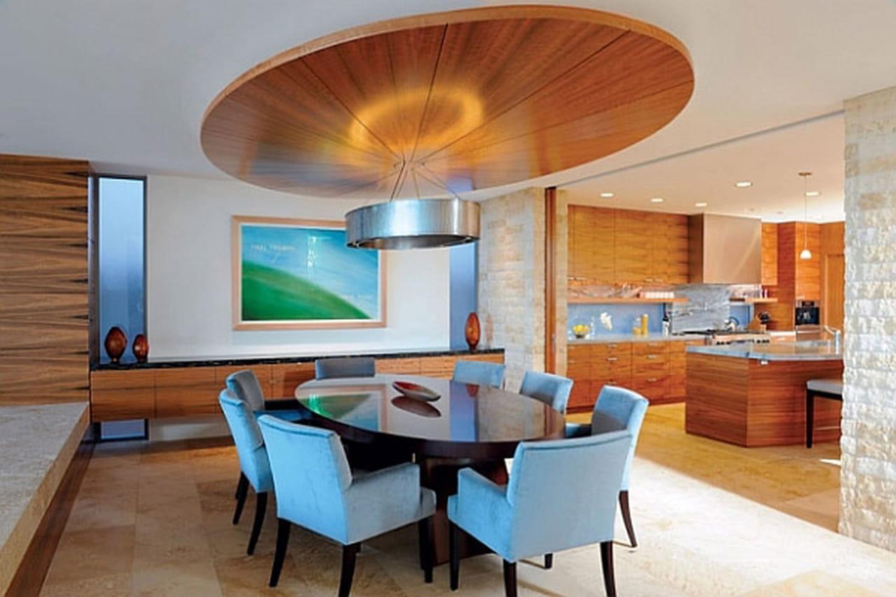 ديكورات عصرية لغرف الطعام لأوقات عائلية لا تنسى 825806
