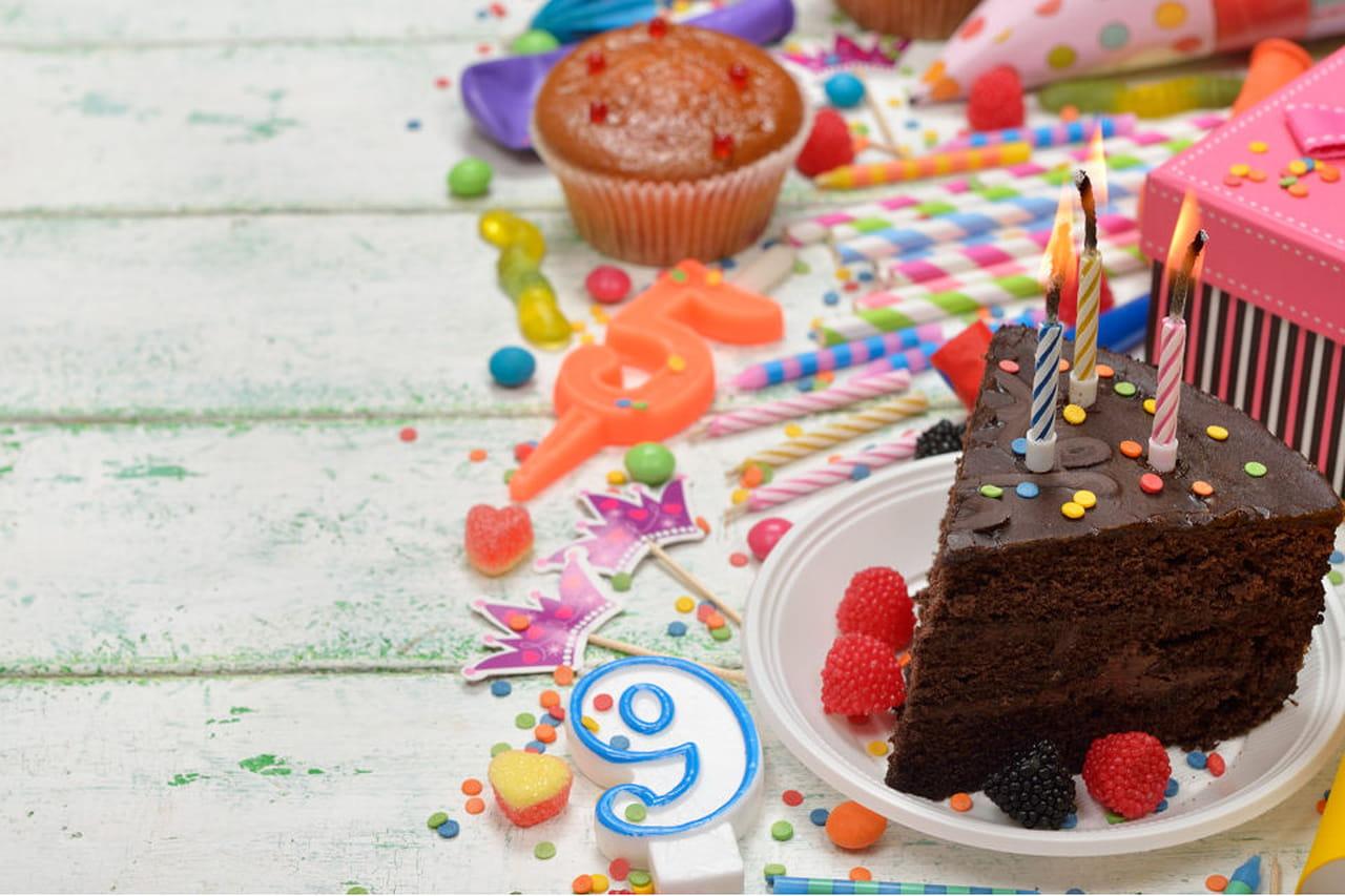 Torte di compleanno le ricette pi semplici e particolari for Ricette di cucina particolari