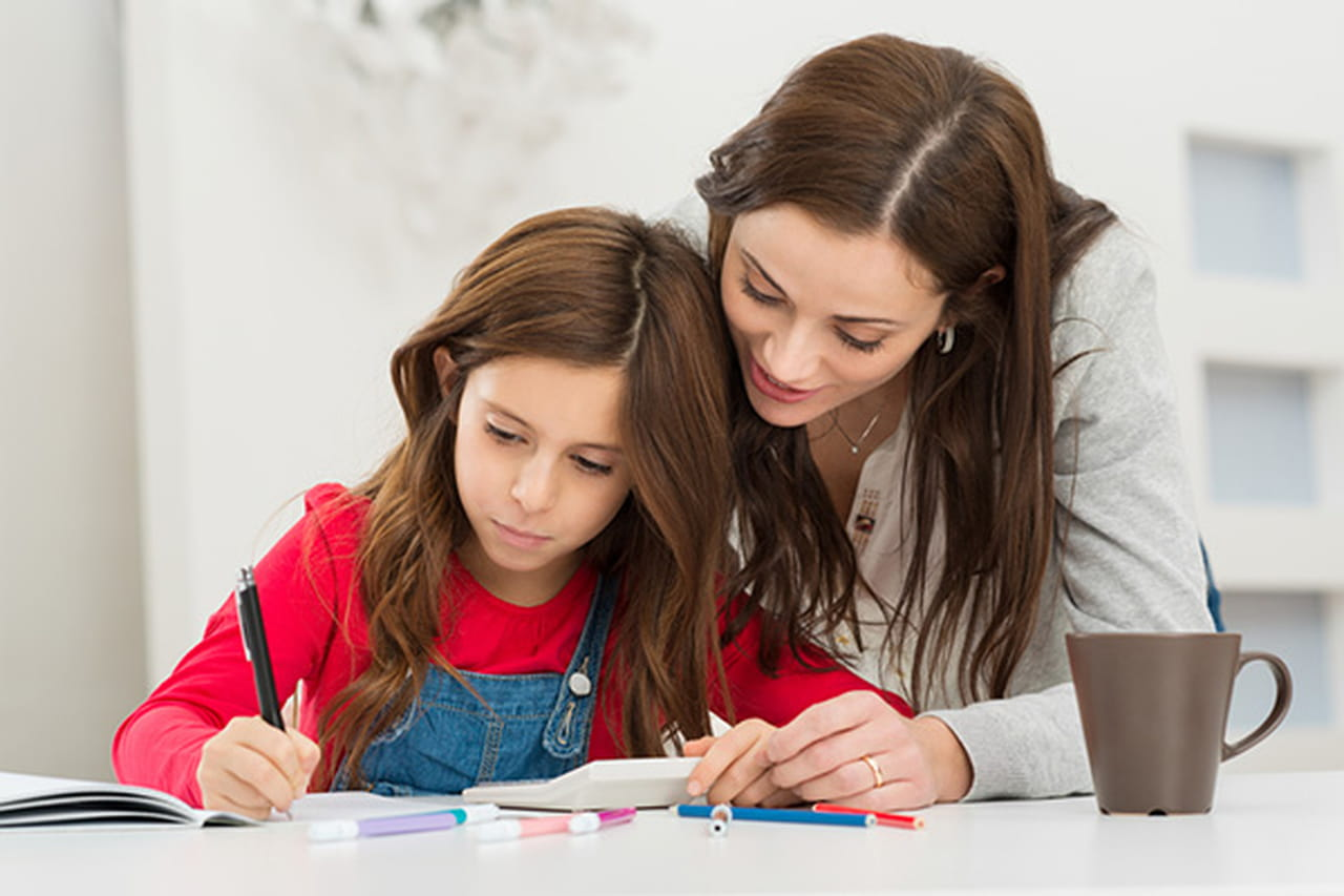 d3be5495c2f37 9 وسائل لتقوية ذاكرة الطفل و تنشيط عقله خلال الدراسة