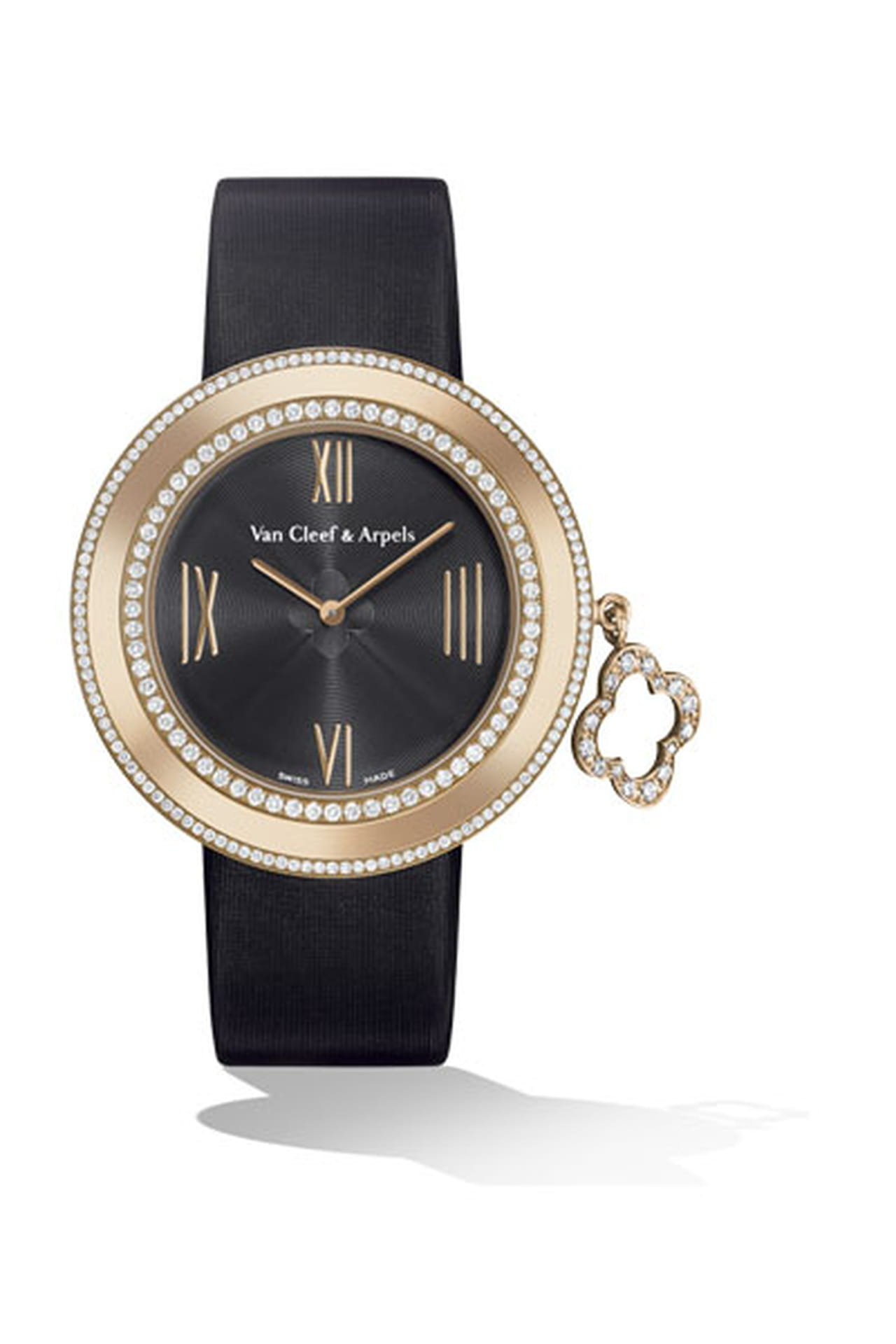 ساعة فان كليف