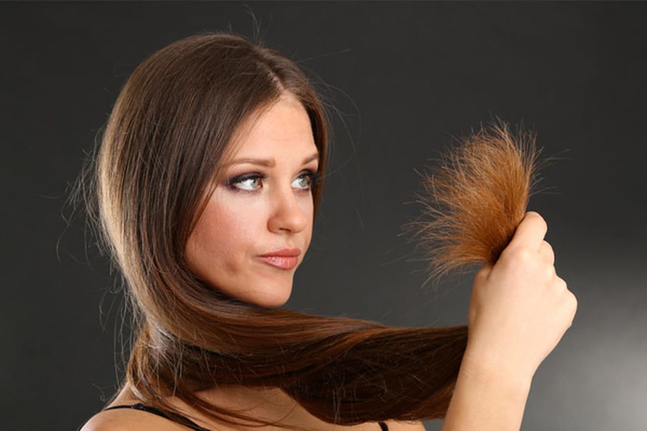 خلطات طبيعية للتخلّص من تقصّف الشعر!