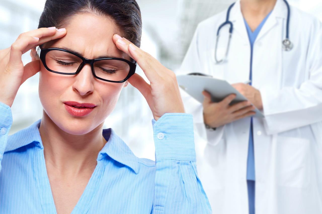 Mal di testa cefalea emicrania rimedi e dubbi for Mal di testa da cervicale quanto puo durare