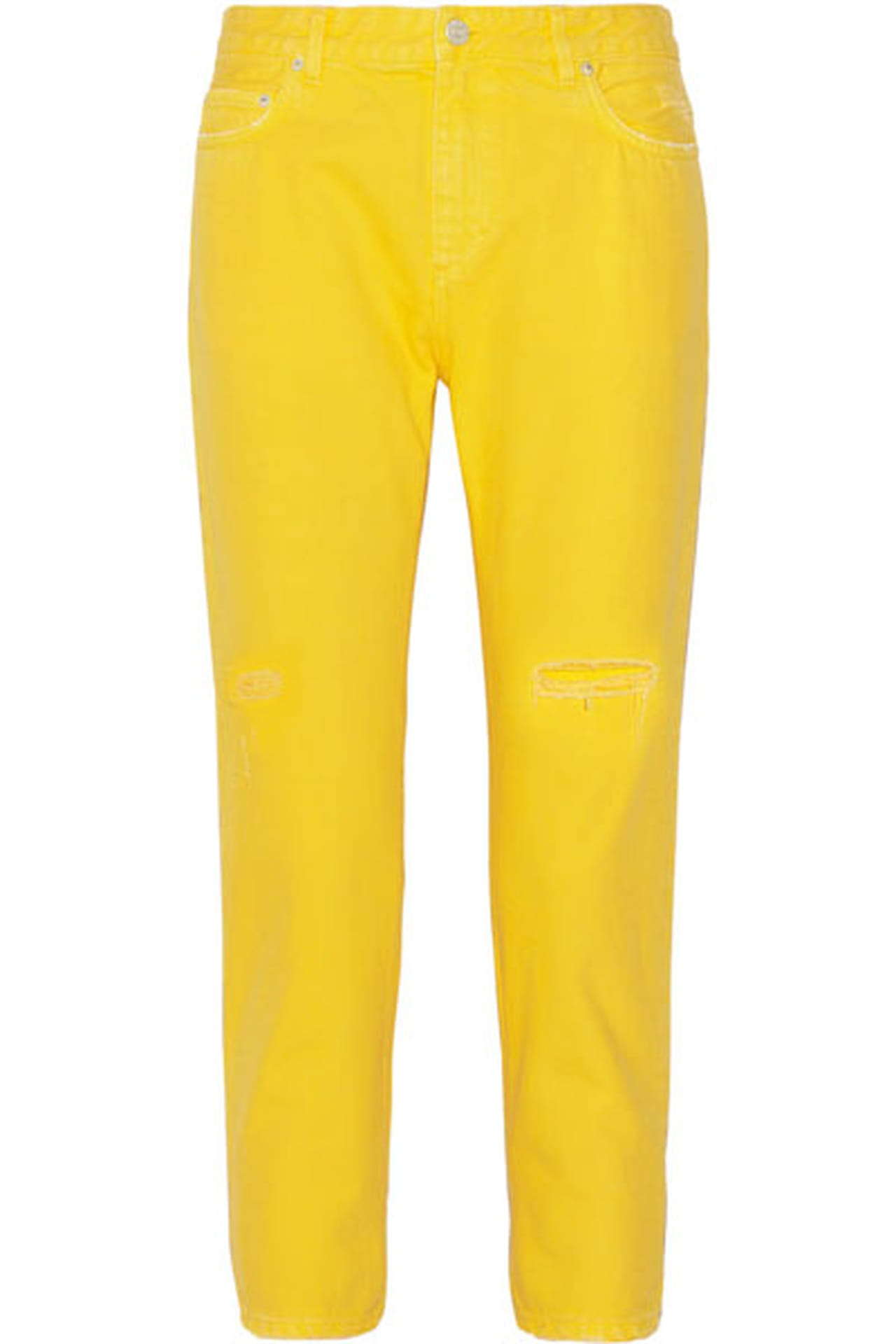 اللون الأصفر لطلة تعكس إشراقتك في النهار  832707