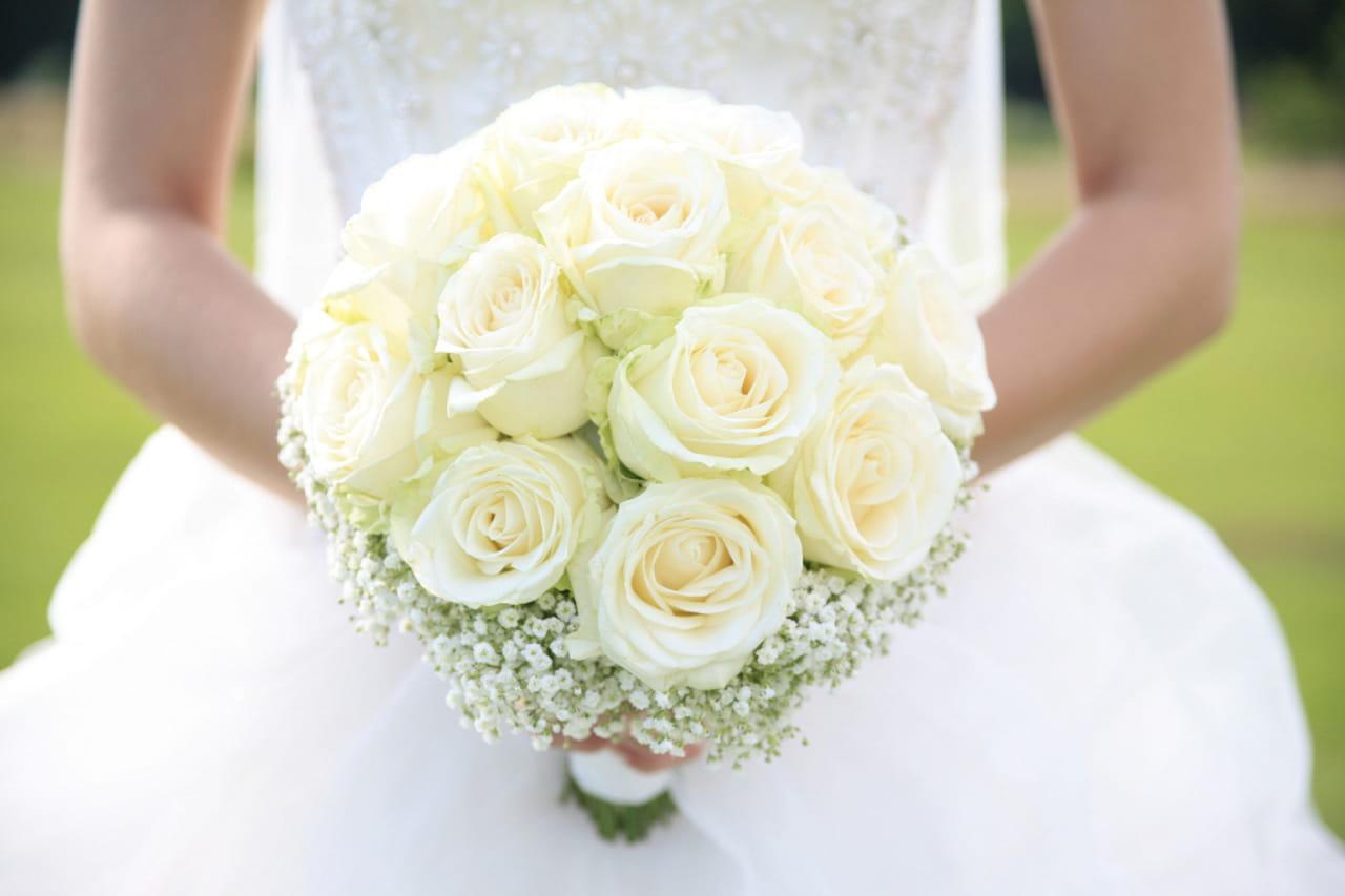 Bouquet Sposa Fiori D Arancio.Bouquet Da Sposa Il Significato Dei Fiori