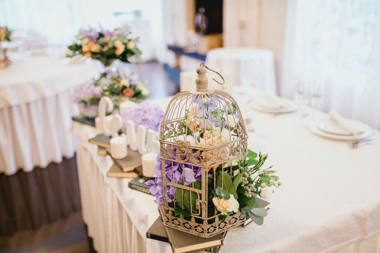 Centrotavola Matrimonio Rustico : Centrotavola matrimonio ad ogni tema il suo stile
