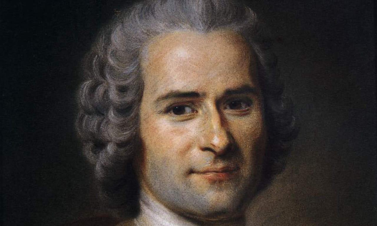 Rousseau Jean Jacques Sa Par Correspondance Expliqué OwqFz6w7A
