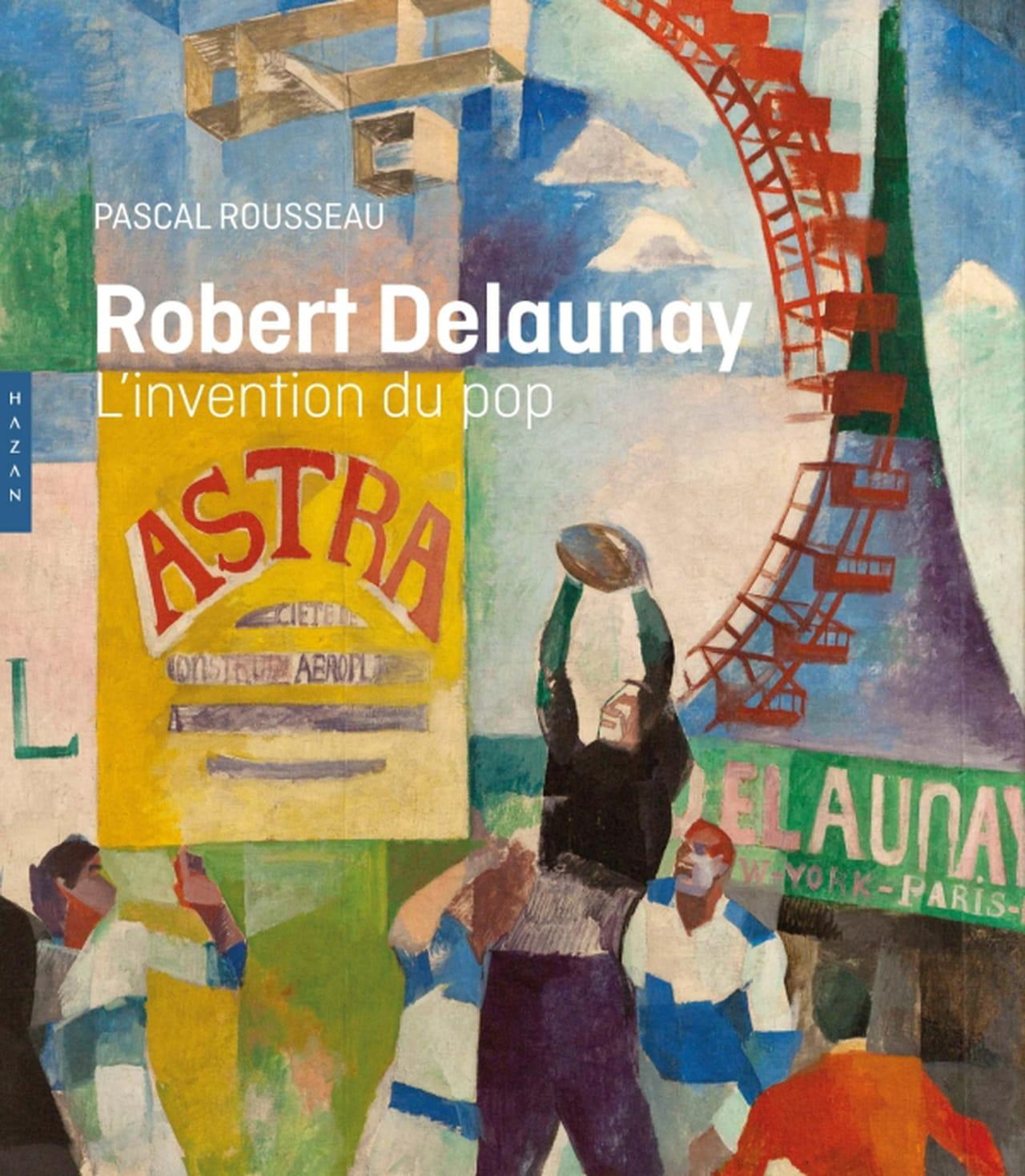 Robert Delaunay Et La Couleur Uniquement La Couleur