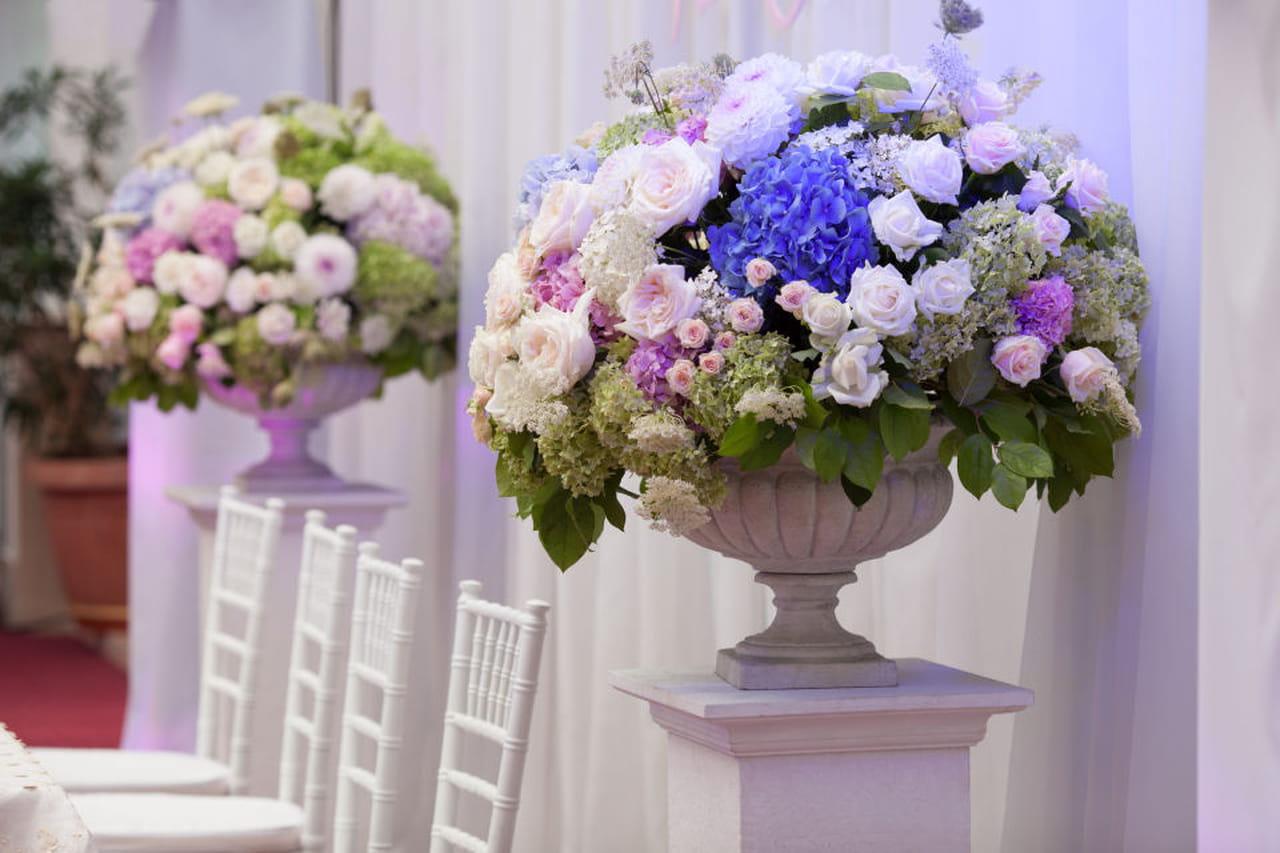 Matrimonio Tema Sogno : Addobbi floreali matrimonio come sceglierli
