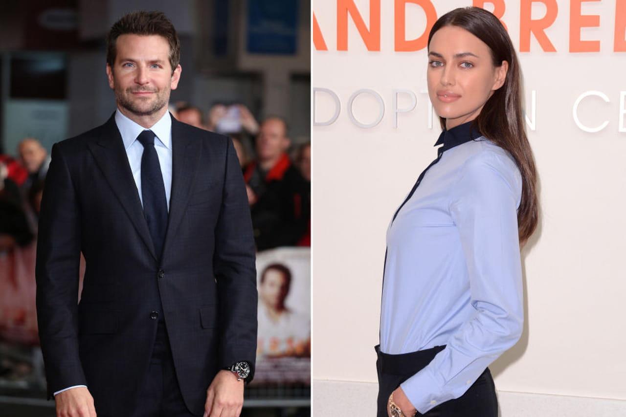 Bradley Cooper festeggia con fidanzata e famiglia forecast