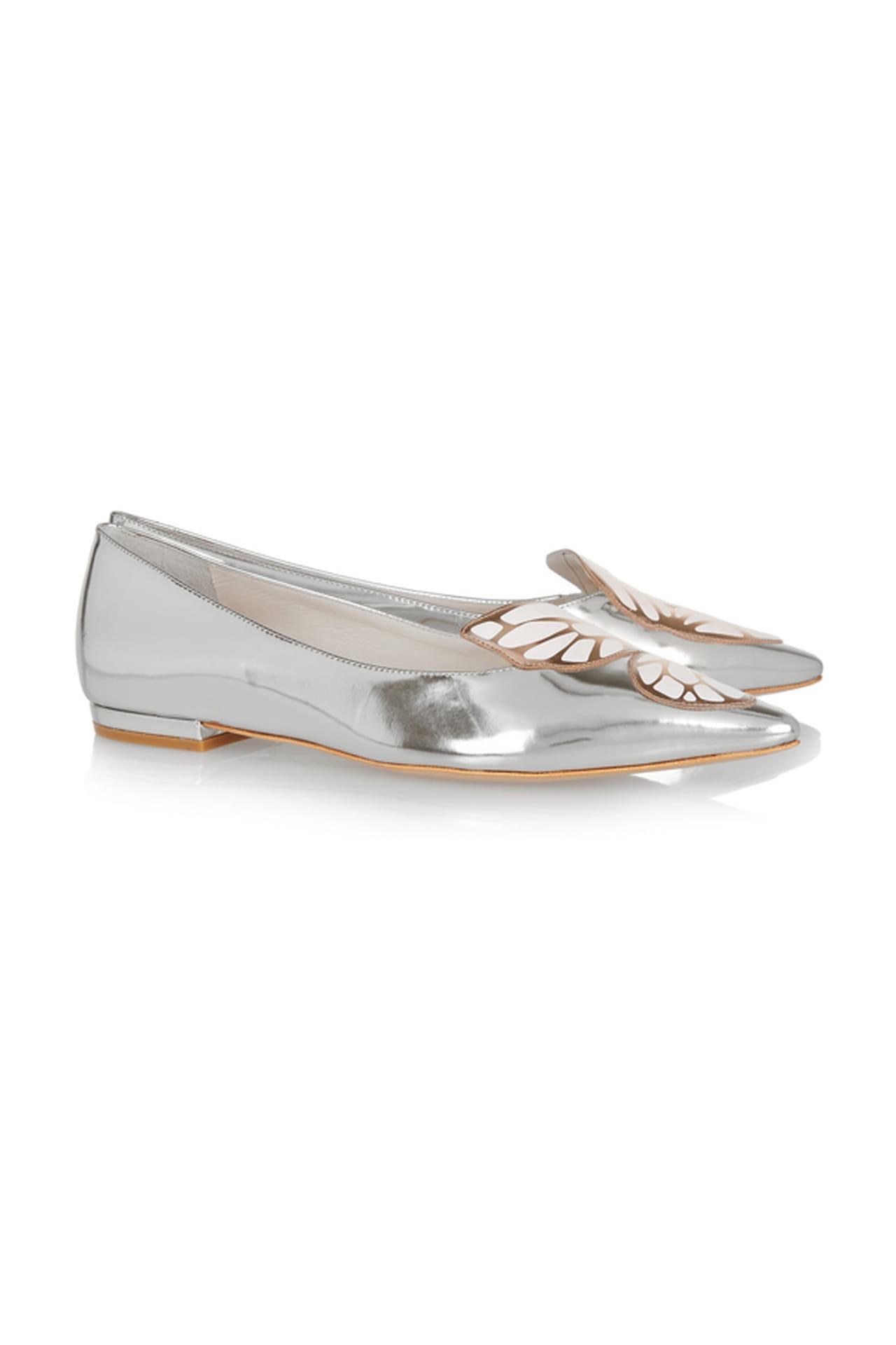 dd2e7b0d4 حذاء أنيق من صوفيا ويبستر Sophia Webster