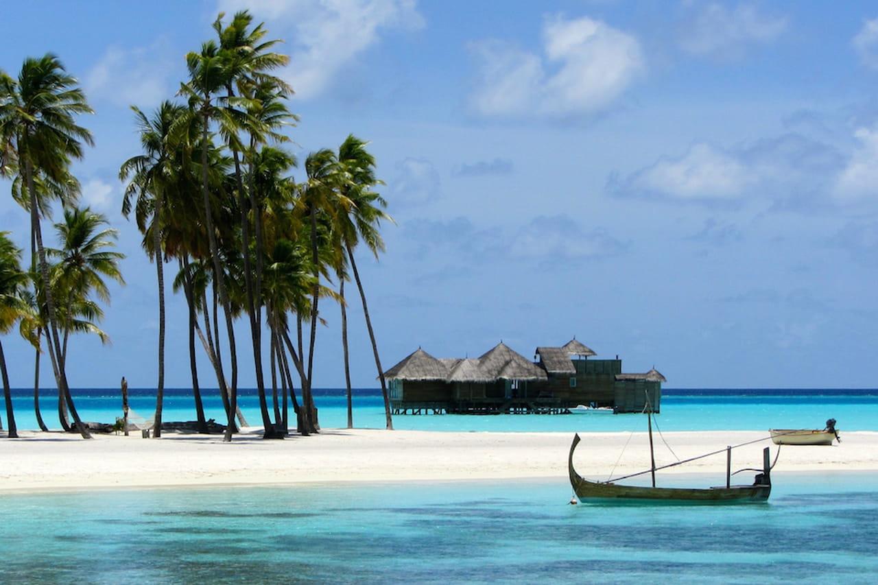 lankanfushi l 39 atollo delle maldive pi votato dagli