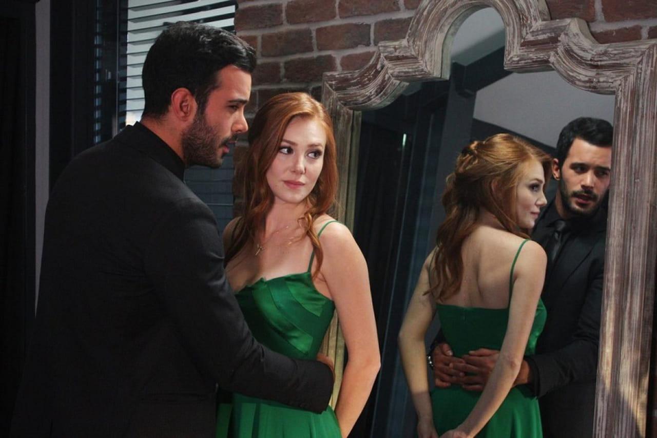 ما هي أحلى المسلسلات التركية الرومانسية