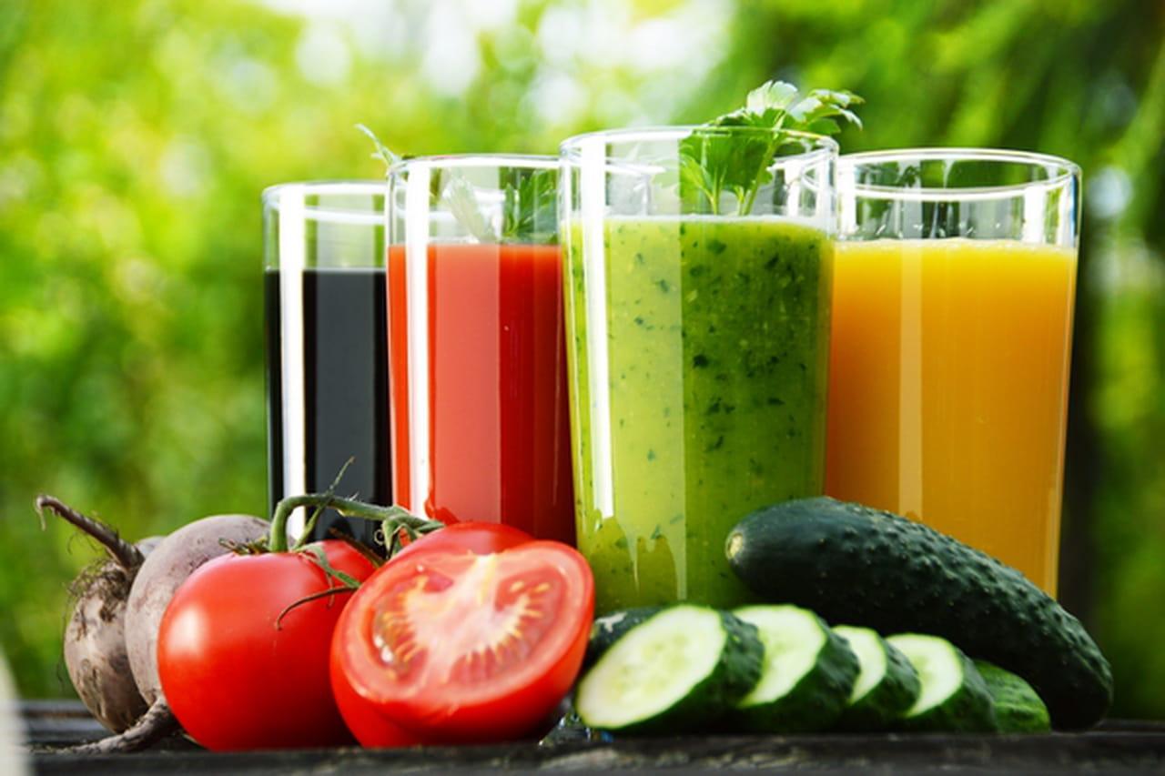 نتيجة بحث الصور عن عصير الخضروات