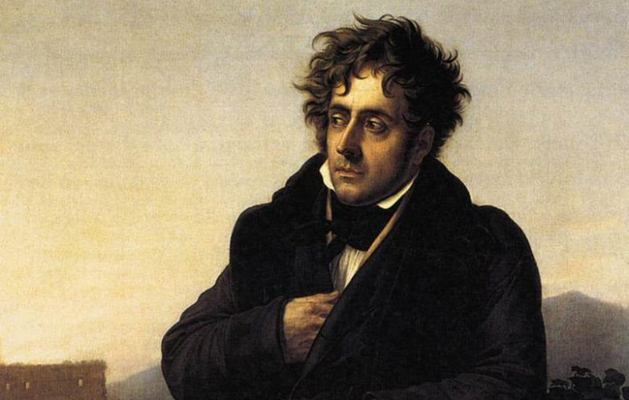 Kết quả hình ảnh cho François-René de Chateaubriand