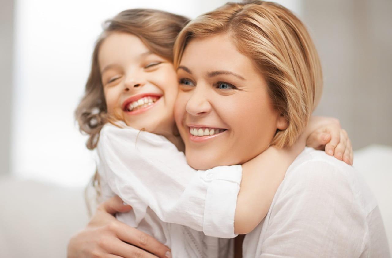 نصائح لتربية فتاة طموحة وواثقة من نفسها 818936