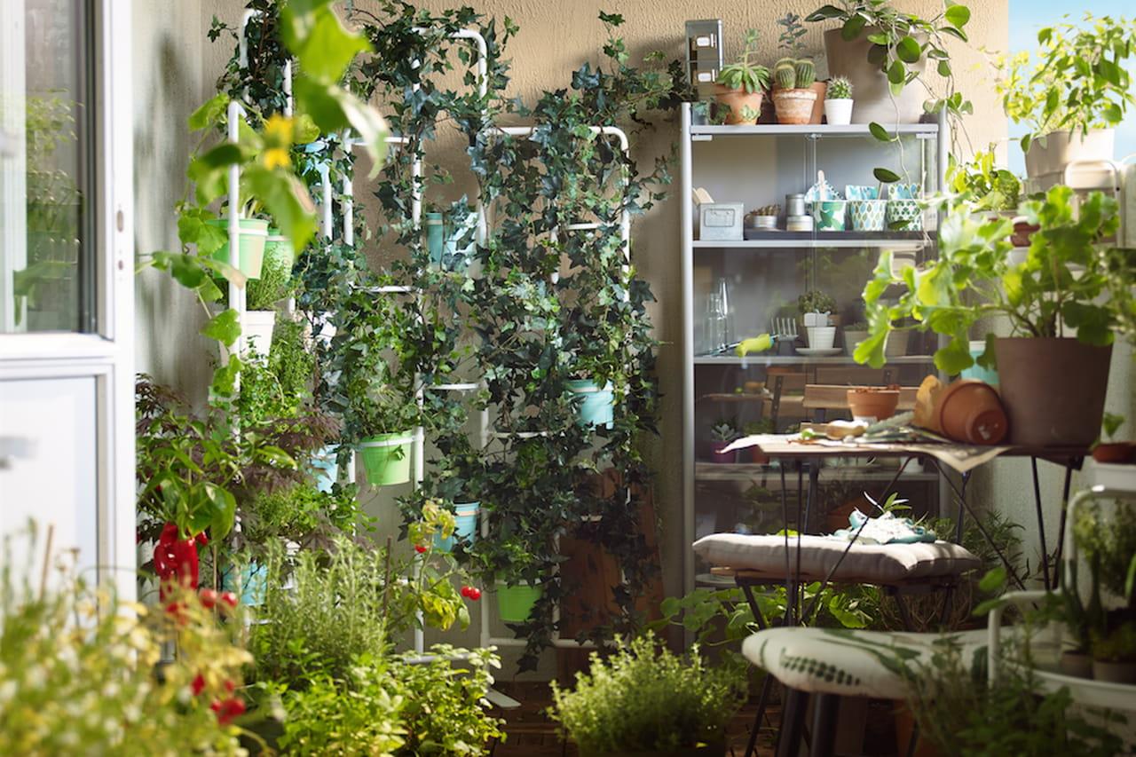 Lampade giardino ikea ~ idee di design nella vostra casa