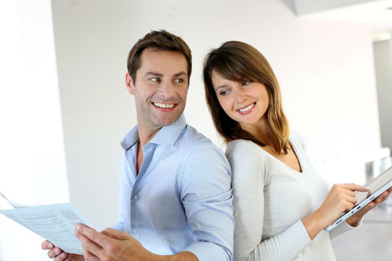 نتيجة بحث الصور عن الرجال والنساء في اداء المهام